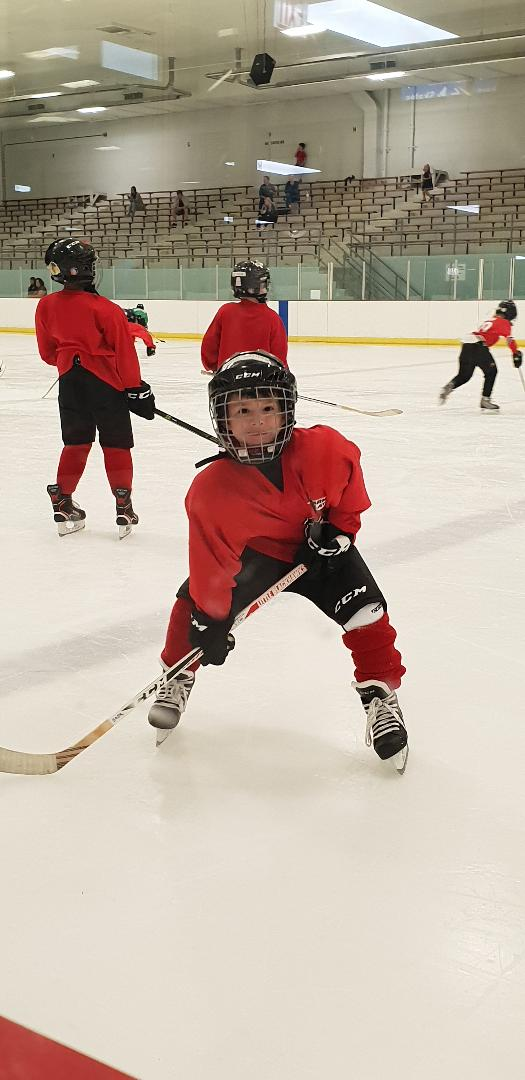 db5fefacb4b40 The Chicago Hockey Initiative is excited to introduce our 46th Microgrant  recipient – Alejandro! Alejandro is an elementary school student from the  Kelvyn ...