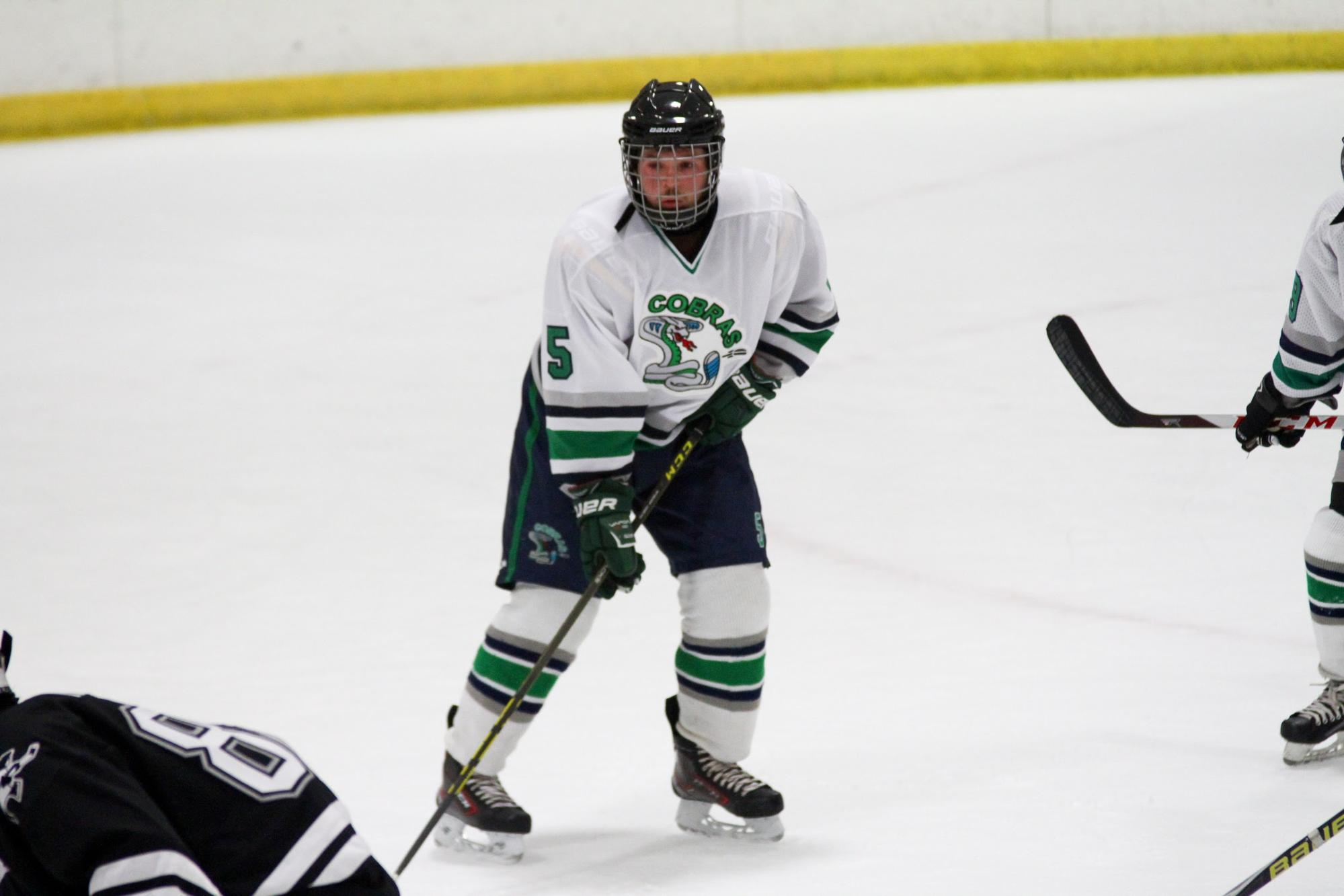 7dccfe91b5bba The Chicago Hockey Initiative is excited to introduce our 46th Microgrant  recipient- Tommy! Tommy is a high school student from the southwest of  suburbs of ...